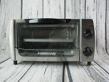 Farberware 4 Slice Toaster Oven