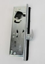 Hookbolt Lock Body & Faceplates for Storefront Glass Door Adams Rite Ms1853A-350