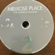 MELROSE PLACE SEASON 4(DVD) REPLACEMENT DISC #2