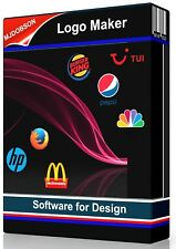 Logo Creator Maker software Design - (Windows Vista ,7,8,10) DOWNLOAD NOW