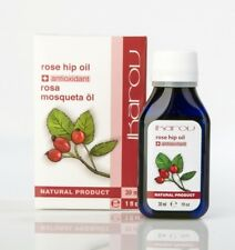 100% Pure Natural Rosehip Seed Oil 30ml Anti Age dry sensitive allergic skin