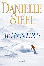 Winners: A Novel by Danielle Steel