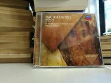CD musicali classici e lirici decca