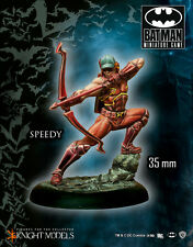 Knight Models BNIB DC Comics - Arsenal (Speedy K35DC017) 35DC072