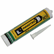 INNOTEC ADHESEAL DICHTUNGSMASSE grün EPDM Teichfolienkleber - 290ml PVC Kleber