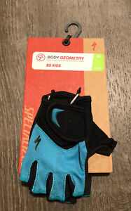 Specialized BG Kids Cycling Gloves Youth Medium