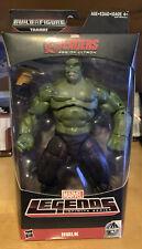 HASBRO Marvel Legends AGE of ULTRON INCREDIBLE HULK Avengers Brand New Sealed