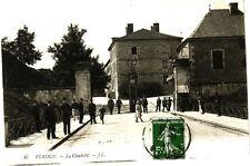 CPA  Verdun - La Citadelle     (178086)