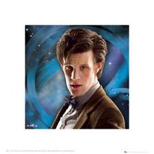 Doctor Who - Der Doktor - Kunstdruck