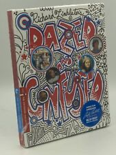 Dazed and Confused [2011] Blu-ray Disc; Criterion Collection with Slipcase