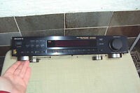 Sony ST-S570ES High-End Tuner