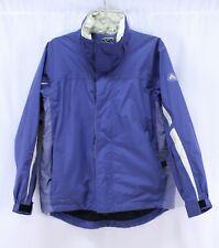 womens blue NIKE ACG 3 storm-fit jacket coat waterproof breathable sport M 8 10