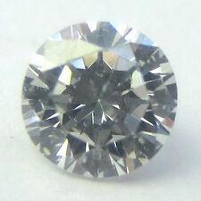 1/2 Carat 1.5mm WHITE BRILLIANT CUT ROUND VS - SI POLISHED DIAMONDS 1.5 pointers