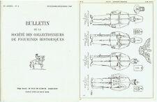 Bulletin de la Société des Collectionneurs de Figurines - Infanterie Allemande