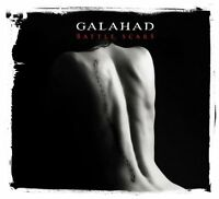 CD Galahad - Battle Scars