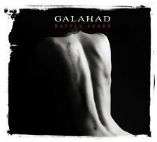 CD Galahad-Battle Scars