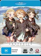 Lastexile-Fam - The Silver Wing : Collection 2 (Blu-ray, 2-Disc Set) Region B