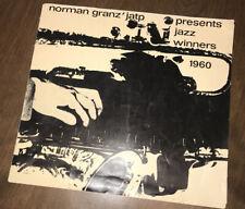Norman Granz Jatp Jazz Winners 1960 European Tour Program
