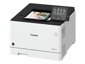 Canon ImageClass LBP654Cdw Color, Duplex, Wireless Laser Printer Unused Open Box