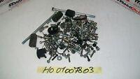 kit viti smontaggio frame screws Honda Hornet 900 02 06