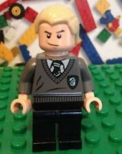 LEGO Harry Potter DRACO MALFOY Minifigure 4841
