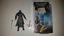 Assassin's Creed Revelations Ezio Action Figure