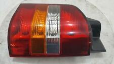 VW Transporter T5 Right Driver Rear Light & Bulb Holder 7H0945096G