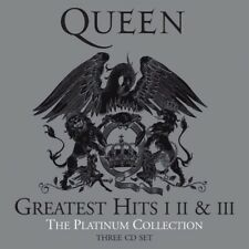 Queen, Platinum Collection, CD