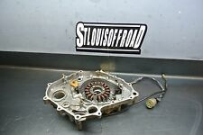 A 2001 01 Honda Rancher 350 FM 4x4 Stator and Cover