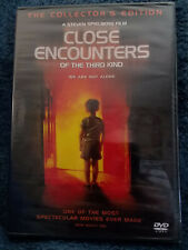 Close Encounters of the Third kind Collector's Edition [New/Sealed]