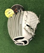 "Wilson A2000 12"" SuperSkin Fastpitch Softball Glove - WTA20RF19P12"