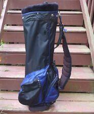 Knight carry lightweight golf bag