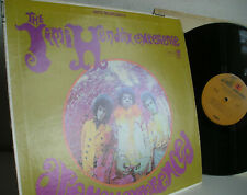 Jimi Hendrix Experience Are you experienced? LP US press 70's