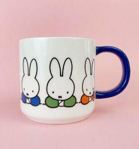 Official Miffy Elbows Mug