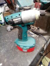 Makita Tournevis et Batterie working condition in DEWALT Case