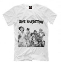 One Direction Band T-Shirt,Men's  Sizes S-3XL