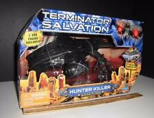 Terminator Salvation Hunter Killer with T-700 Endoskeleton - Playmates - 2009