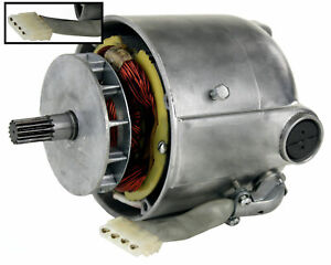 Reconditioned RIDGID® 87740 Motor 3177 with White Plug for 300 Pipe Threader
