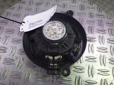 506330 Lautsprecher links vorne MERCEDES-BENZ C-Klasse (W203) C 200 KOMPRESSOR
