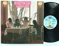 SMOKIE - The Montreux Album - 1977  Vinyl, LP, Album RAK – SRKA 6757 - VG+/VG+