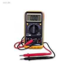 Digital-Multimeter CTM-43 Big STROM-MESSGERÄT gummiert