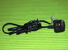 Enchufe de Reino Unido 3 Pin cable de alimentación de CA Plomo Para Wharfedale LTF37K1CB LT32K1CB TV