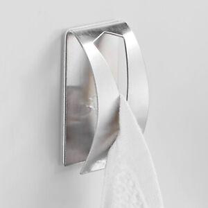 Stainless Steel Towel Hook Bathroom Towel Racks For Sale Ebay