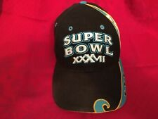 SUPER BOWL 37 BASEBALL CAP
