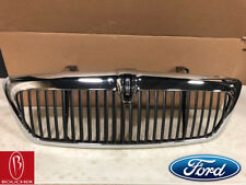 Lincoln FORD OEM 03-04 Aviator-Grille Grill 2C5Z8200AA