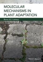 Molecular Mechanisms in Plant Adaptation by Roosa Laitinen (Hardback, 2015)