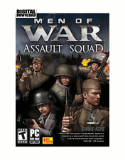 Men of War Assault Squad Game of the Year GOTY Steam Pc Key Global Blitzversand