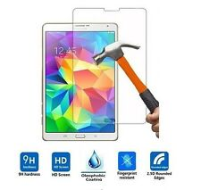 """Genuine Tempered Glass Screen Protector For Samsung Tab 4 7"""" SM-T230/T231/T235"""