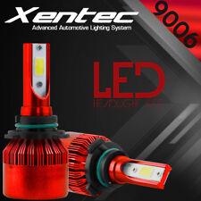 XENTEC LED HID Headlight Conversion kit 9006 6000K for 1995-2014 Dodge Avenger
