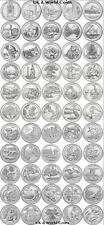 More details for 2010-2021 complete us 158 national parks q bu dollar p/d/s mint coins pick yours